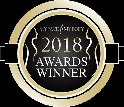 2018 award winner