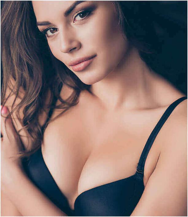 Model: Beautiful Breast