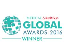 medical livewire global awards 2016 winner