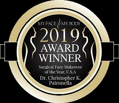 2019 award winner
