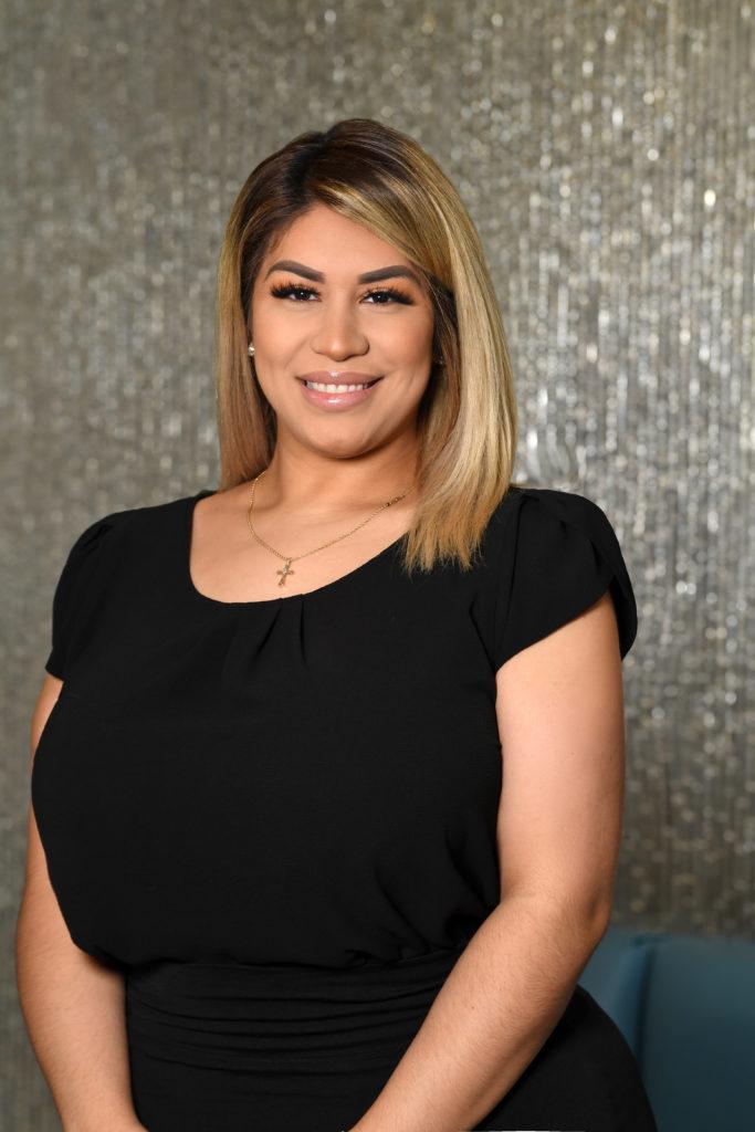 Karla Patient Receptionist