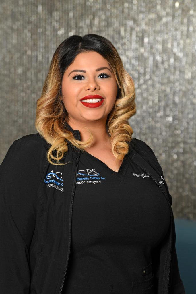 Patronella MD Nancy Medical Assistant
