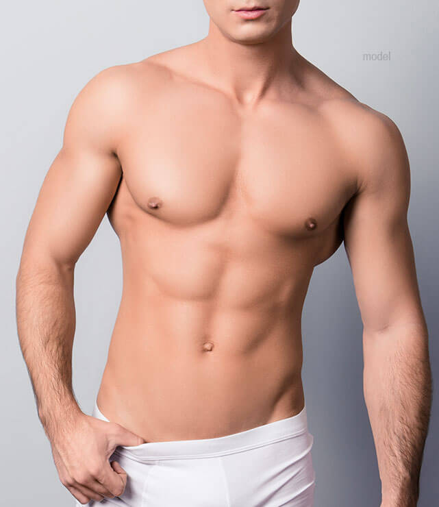 True Form Body Contouring® for Men